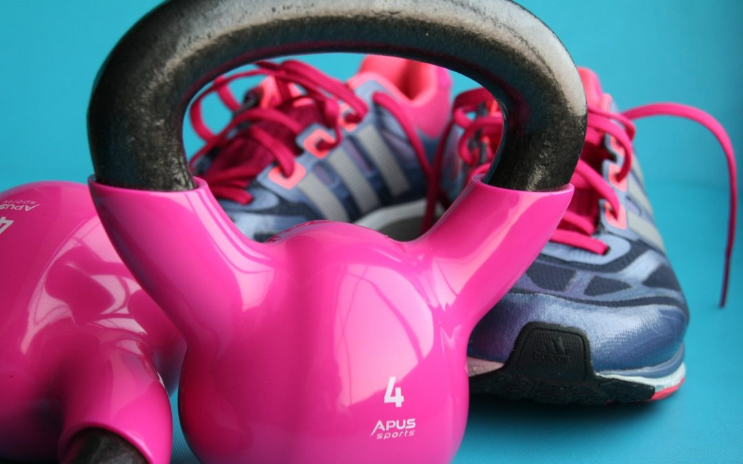 8 Awesome Kettlebell Exercises